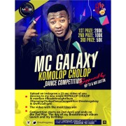 VIDEO : Mc Galaxy – Komolop Cholop