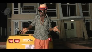 VIDEO : Dammy Krane – TOMORROW NO DEY