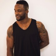 Check Out Photos Of Iyanya's Newly Acquired Bentley Car