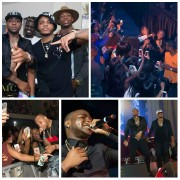 Exclusive Photos From Davido's London Music Concert