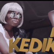 VIDEO : Chidinma FT. M.I – LORRY