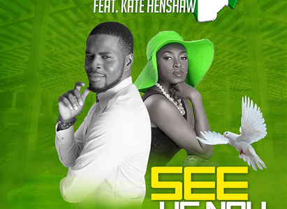 VIDEO : JJC FT. Kate Henshaw – SEE US NOW