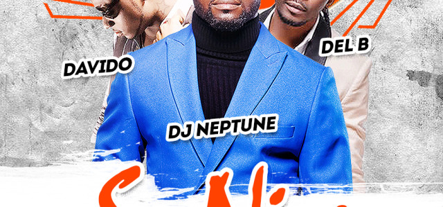 VIDEO : DJ Neptune FT. Davido & Del'B – SO NICE