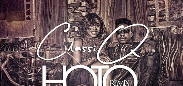 LYRICS : Classiq FT. Jesse Jagz & Vector – HOTO ( RmX)