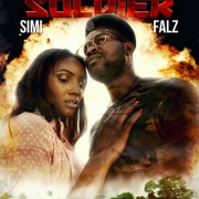 VIDEO : Falz FT. Simi – SOLDIER
