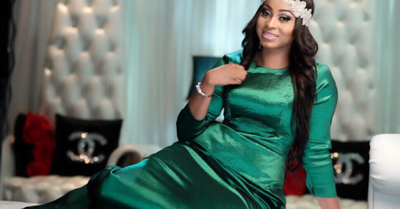 Meet the Beautiful Wife of AY the Comedian