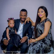 9ice and Family Looks Beautiful in this Photo