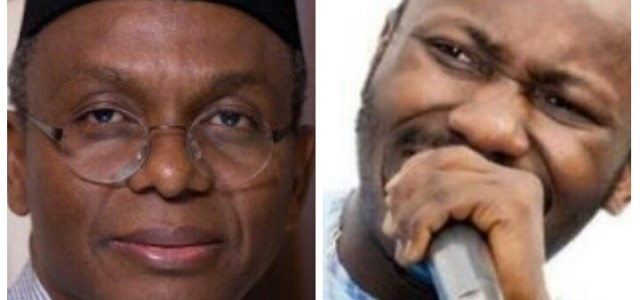 You Will Die, Except You Revoke Your Anti-Preaching Bill – Apostle Suleiman Warns Governor El-Rufai