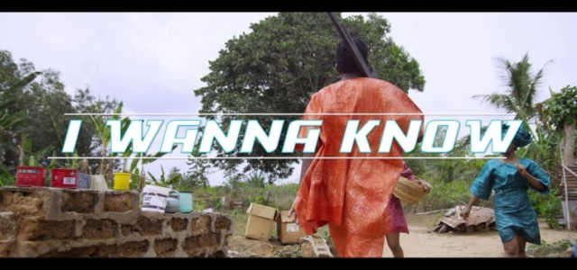 VIDEO : May D – I WANNA KNOW