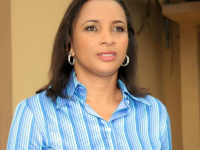Jailed Actress Ibinabo Fiberesima Removed As Actors Guild Of Nigeria's President