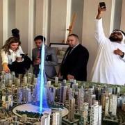 Dubai to Build another World's tallest Skyscraper 'The Tower' by Emaar