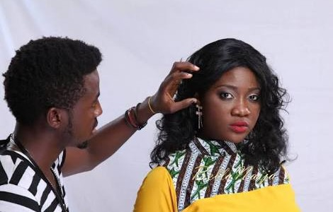 How they tried to Scam me – Actress Mercy Johnson