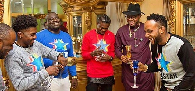 Five Star Music Signs New Artiste Xbusta to their Record Label