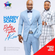 VIDEO : Harrysong FT. KCee – BABA FOR THE GIRLS