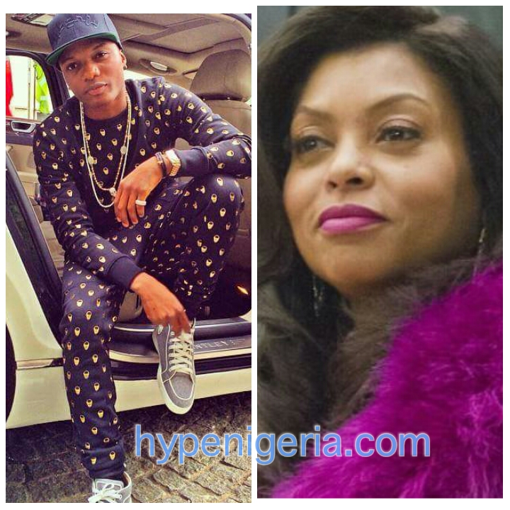 Wizkid , Cookie Lyon