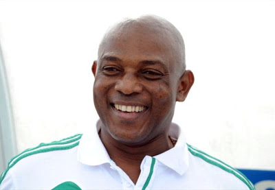 Coach Stephen Keshi Dies at Age 54