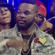 VIDEO : Falz FT. Olamide & Davido – BAHD BADDO BADDEST