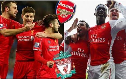 Arsenal FC to Kick Off 2016/2017 EPL In a Match Against Liverpool FC