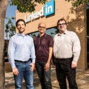 Bill Gates Microsoft Acquires Social Media Platform LinkedIn for $26.2B