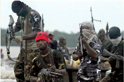 Niger Delta Avengers Agrees to Dialogue with Federal Government on Some Conditions