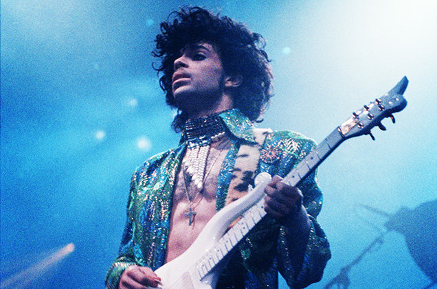 Autopsy Reveals Cause of Prince's Death