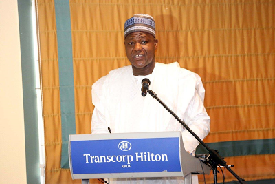 Budget Padding : Those Calling For my Prosecution are Ignorant of the Law – Speaker Dogara