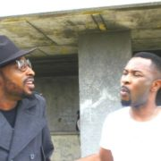 9ice & Ruggedman Seen Together for the First Time after 6years of Beef (See Photos)