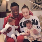 My Wonderful Girlfriend Has Been Supportive all the Way – Mikel Obi