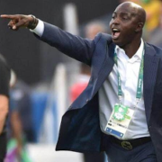 I'm Done with the Nigerian National Team – Coach Samson Siasia