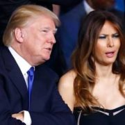 Melania Trump Threatens UK Daily Mail