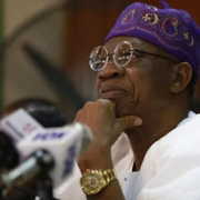 The Change We Promised Nigerians is Now Manifesting – Lai Mohammed