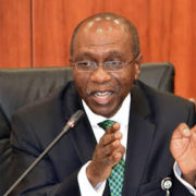CBN Lifts Forex Restrictions on some Barred Comercial Banks