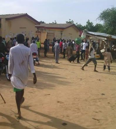 Eaight Persons Burnt to Death as Christians and Muslims Clash in Zamfara