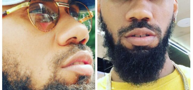 Rapper Phyno shares Photos of Him Chilling in the United States