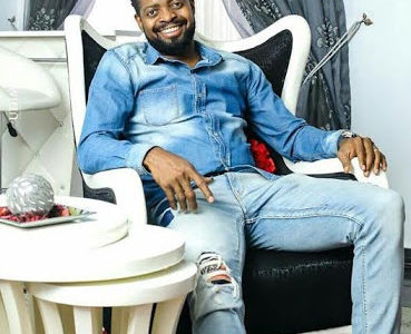 How Robbers Invaded Comedian Basketmouth Home in Lekki