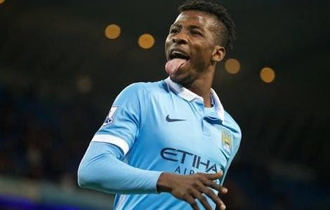 Kelechi Iheanacho Breaks another  Record in Manchester City