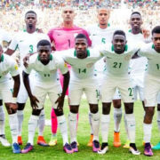 Russia 2018 WC qualifier: Alex Iwobi, Mikel Obi, Victor Moses top list of players called up to Super Eagles squad for Algeria cracker