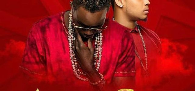 VIDEO : Mr. Icy FT. B-Red – AFRICAN GIRL