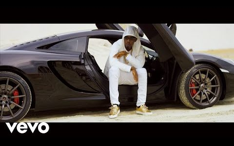 VIDEO : Patoranking – GOD OVER EVERYTHING