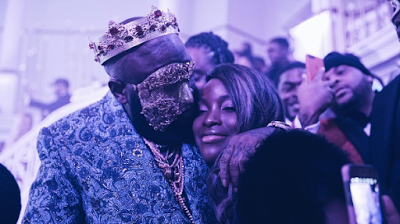 Rick Ross gifts himself Brand New Ferrari for 41st Birthday (See Photos)