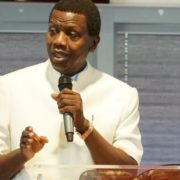 Pastor E.A Adeboye Reveals 9 Prophecies for Year 2017