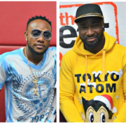 """KCee Approached Harrysong on his Knees to Help Save his dying Music Career"" – Harrysong's Management"