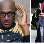 """Its a Waste of Time, 2Face is Never Concerned About People"" – Black Face Blasts on the Planned Protest"