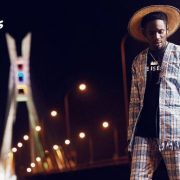 "Mr Eazi Rocks ""Ghana must Go"" Outfit as he Announces ""Life is Eazi"" Mixtape Release Date"