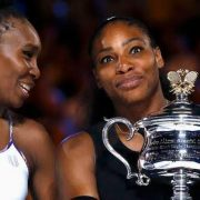 Serena Williams Defeats Sister, Venus Williams to Win 23rd Record