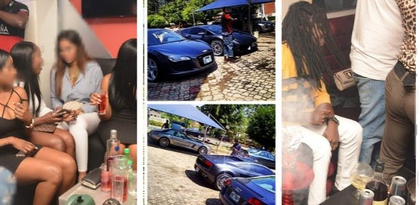 Revealed : How Yahoo Boys in Nigeria Use their Girlfriend's Destiny to get Richer (A Must See)