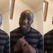 I'm Ashamed to call myself a Muslim — Man Cries out (Video)