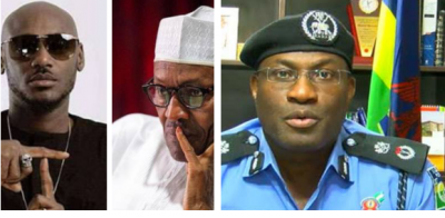 We Must Stop the February 6th Protest by 2Baba - Police