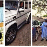 Ex-FCT Minister's Son Shamsudeen Bala Docked, Remanded in Kuje Prison Over N1.2Billion Fraud