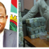 $9.7 Million Uncovered from Former NNPC Boss, Andrew Yakubu's Kaduna Home